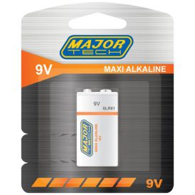 9V Maxi Alkaline Battery