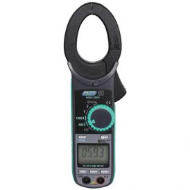 1000A Professional AC/DC Clamp Meter