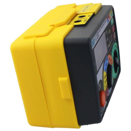 5-In-1 Multifunction Tester