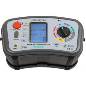 Advanced Multifunction Tester