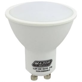 3W SMD LED Lamps