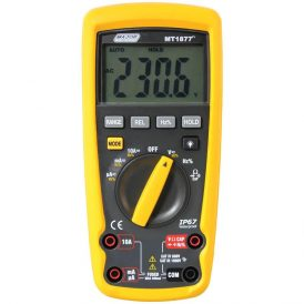 IP67 Industrial Multimeter