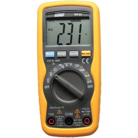 Compact Multimeter