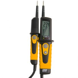 LCD Voltage Tester