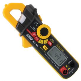200A Compact AC/DC True RMS Mini Clamp Meter