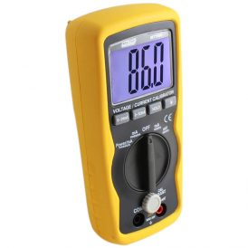 Digital Process Current Calibrator