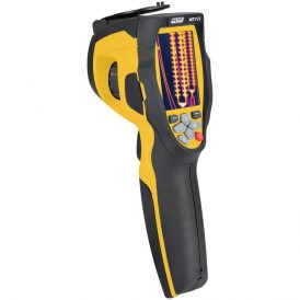 80 x 80 High Performance Thermal Imager