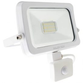 20W PIR LED Floodlights