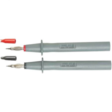 Modular 4mm Test Lead Probe Set