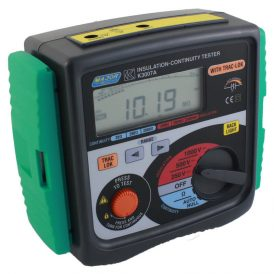 Intrinsically Safe K3007