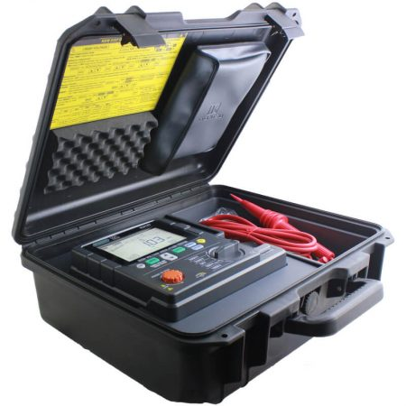 5kV High Voltage Digital Insulation Tester