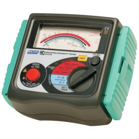Intrinsically Safe K3131