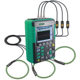 Power Quality Analyser Set