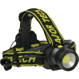 3W COB Headlamp