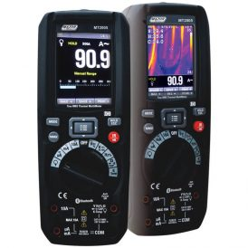 True RMS Thermal Multimeter