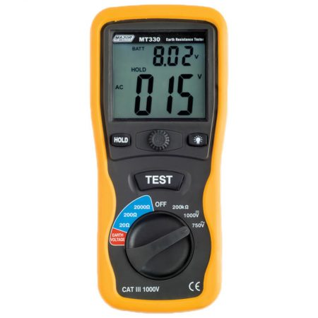 Electrical Contractors Test Kit