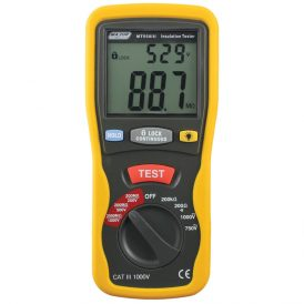 Digital Insulation Tester