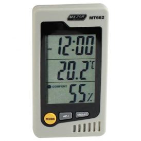 Desktop Thermo-Hygrometer