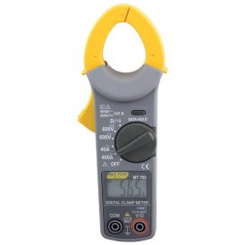 400A Compact AC Clamp Meter