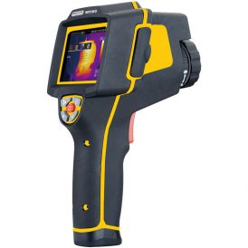 384 x 288 High Performance Thermal Imager