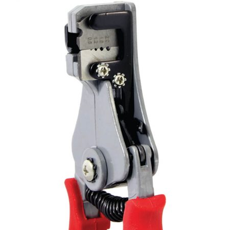 0.5mm - 2.0mm Automatic Wire Stripper